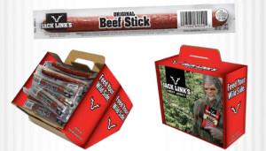 JL-Sticks
